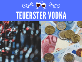 Teuerster Vodka
