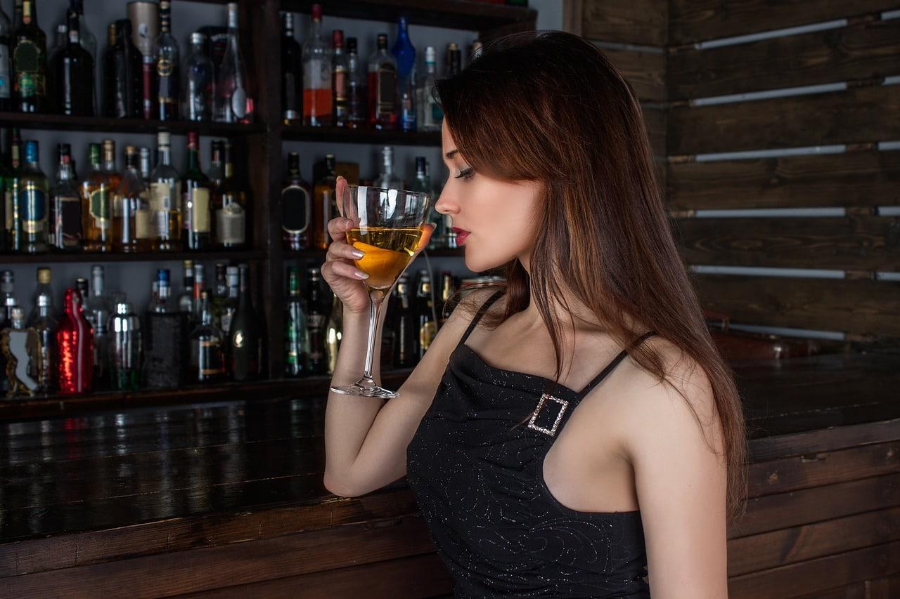 Tequila Manhattan