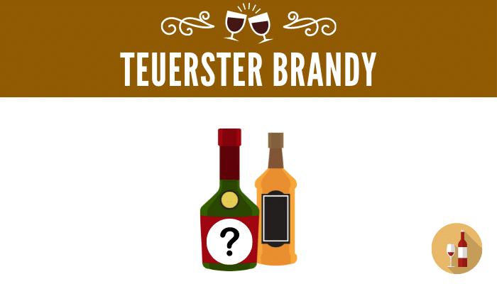 Teuerster Brandy